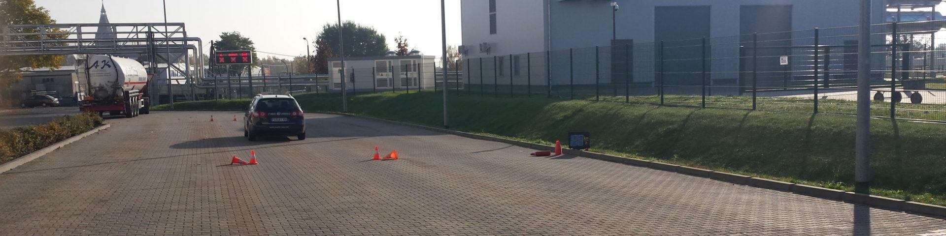 Fahrsicherheitstrainings für PKW | Dresden Freital Pirna